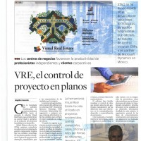 VRE Noticia Visual Real Estate